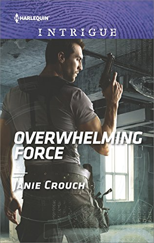Overwhelming Force: A Thrilling FBI Romance (Omega Sector: Critical Response Book 5) (English Edition)