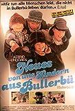 Neues von uns Kindern aus Bullerbü - Filmposter A1 84x60cm