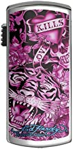 Ed Hardy Limited Edition 8 GB USB Drive UB09205-8 (Pink)