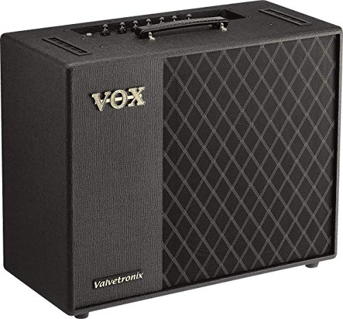 VOX VT100X Digital Modeling Amp, 100W