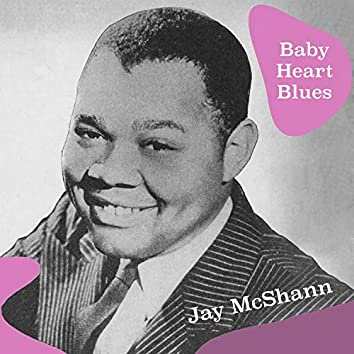 Baby Heart Blues