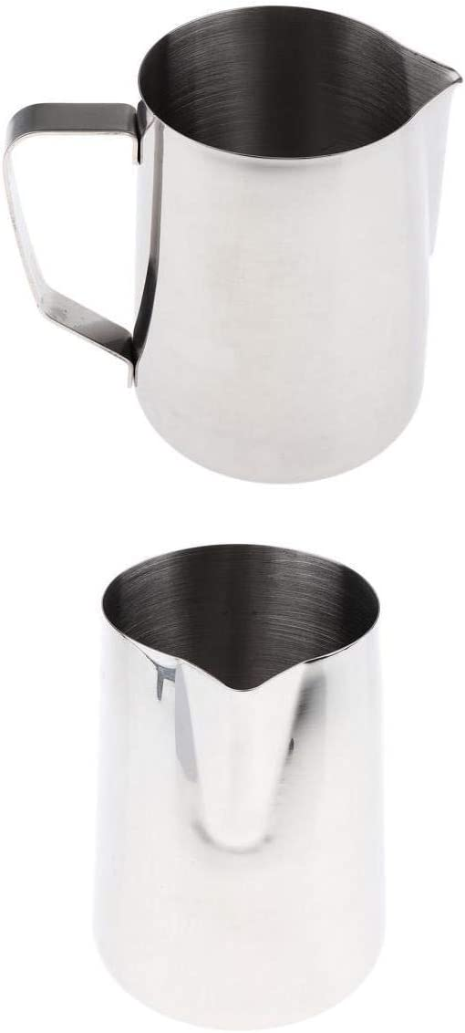 Deevoka Discount mail order 1500 ml 1000 Steel Pot Jug Drip Candle for Complete Free Shipping Making No