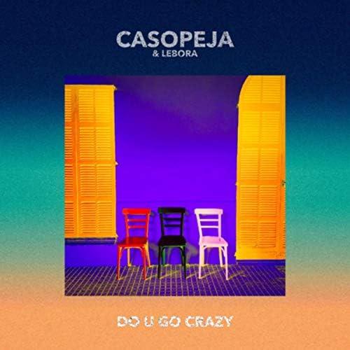 Casopeja feat. Lebora