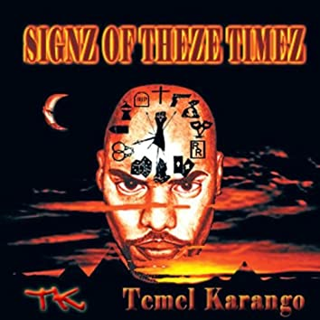 Signz Of Theze Timez