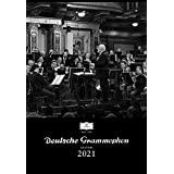 【カレンダー】ドイツ・グラモフォン クラシック・カレンダー2021(完全予約生産限定) ※予約期間延長
