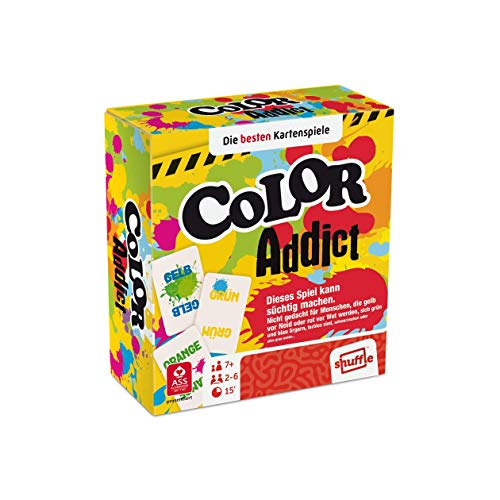 ASS Altenburger 22584117 Color Addict