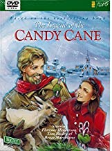 The Legend of Candy Cane by Florence Henderson