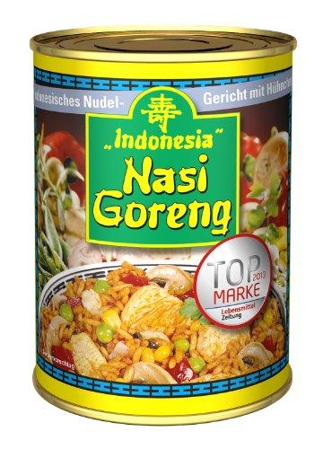 Indonesia Nasi Goreng, 6er Pack (6 x 350 g)