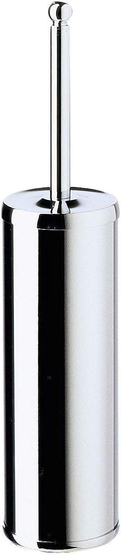Smedbo SME K233 Toilet Brush Free Standing, Polished Chrome,
