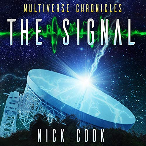 Bargain Audio Book - The Signal