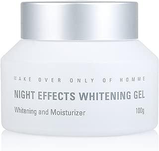 Best men's skin whitening night cream Reviews