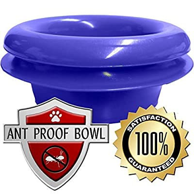 Ant Proof Bowl (Blue)