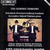 Rossini; Schumann; Mozart; Sch by J.S. BACH (1992-09-03)
