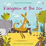 Kangaroo at the Zoo (Phonics Readers)