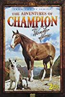 Adventures of Champion [DVD] [Import]