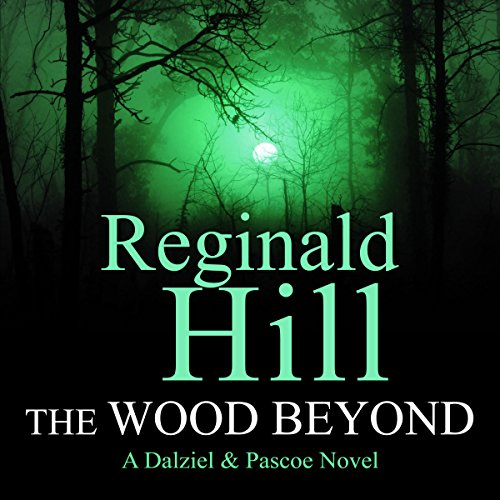 Couverture de The Wood Beyond