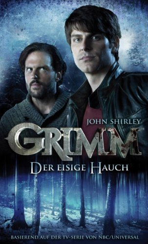 Grimm 1: Der eisige Hauch