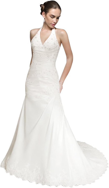 Passat Wedding Dresses With Crystal