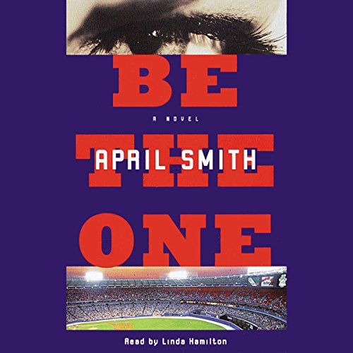 Be the One audiobook cover art