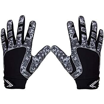 Best camouflage football gloves Reviews