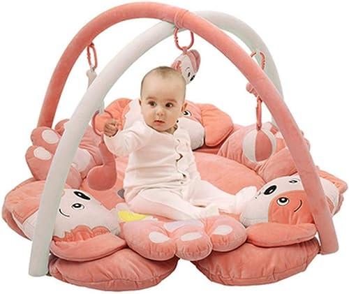 Babyspielmatte und Fitnessstudio, Tierparadies Baby Crawler Crawler Mat
