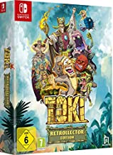 Mejor Toki Switch Game