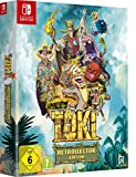 Toki Retrollector Edition - [Nintendo Switch]