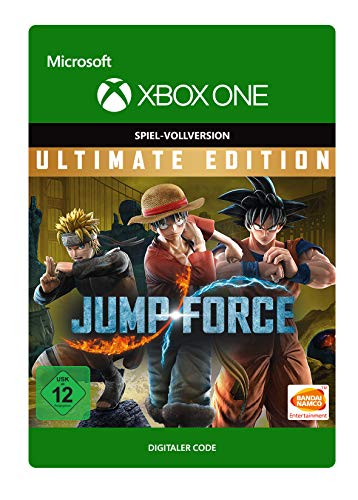 Jump Force: Ultimate Edition | Xbox One - Download Code