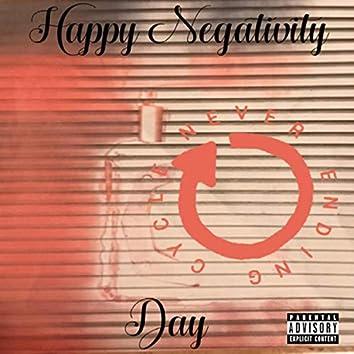 Happy Negativity Day