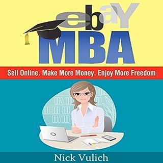 eBay MBA cover art