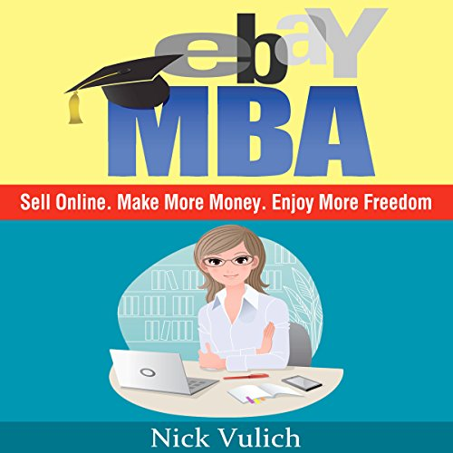 eBay MBA cover art