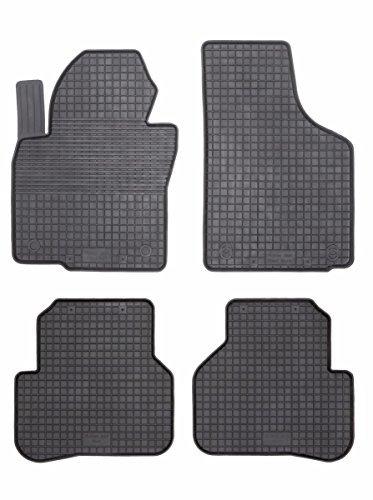 Passgenau Motohobby Velour Fu/ßmatten Satz f/ür Mazda CX-3 4-teilig - Premium Qualit/ät ab 2015