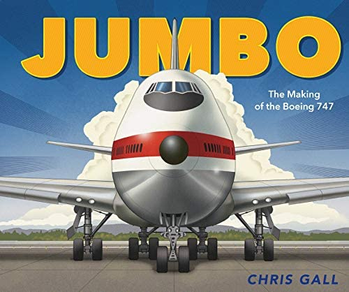 Jumbo The Making of the Boeing 747 product image