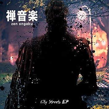 City Streets EP