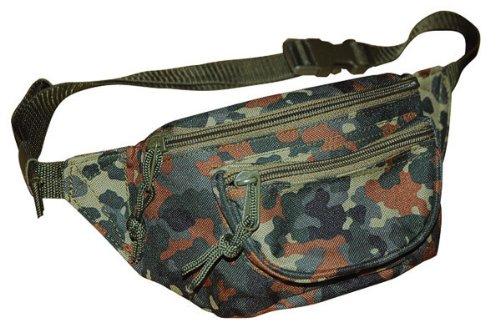 Sac Banane De Ceinture Sac Doggy Bag ca. Camouflage De L'armée, 3 L