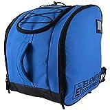 Element Equipment Boot Bag Deluxe Snowboard Ski Backpack Blue