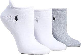 Heel Tab Low-Cut Socks 3-Pack