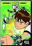 Ben 10 (2ª temporada) Vol. 2 [DVD]