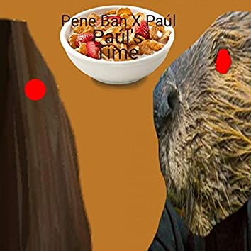 Paúl's Time (feat. Pene Ban)