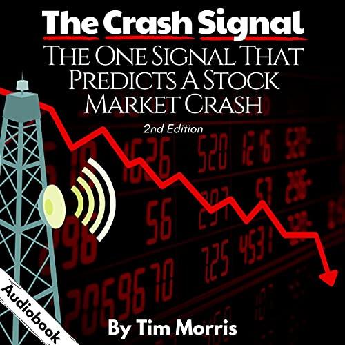 『The Crash Signal』のカバーアート