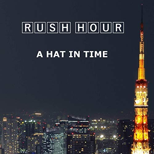 """Rush Hour (From """"A Hat in Time"""")"""