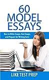 60 Model Essays (English Edition)