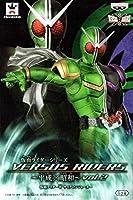 仮面ライダーシリーズ VERSUS RIDERS ~平成×昭和~ vol.2 仮面ライダーW サイクロンジョーカー