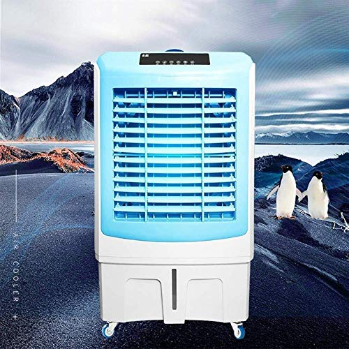 Climatisation Déflecteur, Mobile Cooling Climatisation Ménage Réfrigération Commercial Industriel for Salon Voiture Chambre Huangwei7210