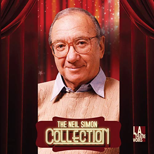 The Neil Simon Collection audiobook cover art