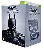 Warner Bros Batman: Arkham Origins Collector's Edition Xbox 360 Inglés vídeo - Juego (Xbox 360, Acción / Aventura, T (Teen), Soporte físico)