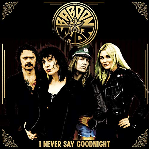 I Never Say Goodnight Ep [Vinyl Maxi-Single]