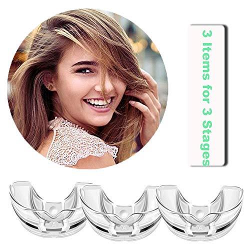 N / A Mundschutz Zum Zähneknirschen, Zahnorthopädische Zahnspange Zahnspangen Für Erwachsene Kinder Zum Schutz Ihrer Zähne