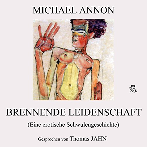 Brennende Leidenschaft audiobook cover art