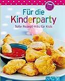 Kinderparty: Unsere 100 besten Rezepte in einem Kochbuch
